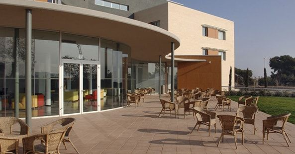 Espagnol dans une académie